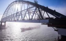 Крымский мост подорожал из-за ошибок изыскателей