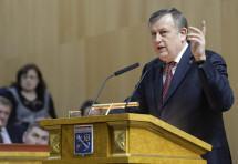 Правительство Ленобласти выступило с законодательной инициативой в сфере долевого строительства
