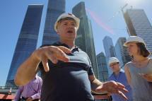 Депутаты потребовали отставки Хуснуллина за критику конструктивизма