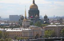 Делегатов Санкт-Петербургской окружной конференции НОСТРОЙ ознакомили с региональной «дорожной картой»