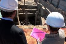 Петербургские строители стали реже нарушать закон