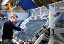 Российские солнечные батареи отправятся на экспорт