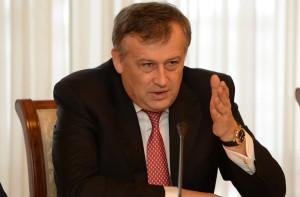 Александр Дрозденко: Нет генпланов — нет стройки