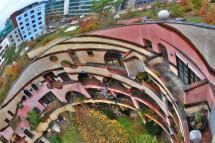 Минстрой готовит первую молодежную архитектурную биеннале