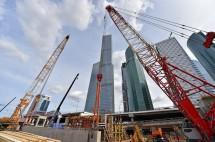 Что построят в Москве в ближайшие годы