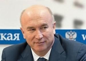 Хамит Мавлияров покинул Минстрой