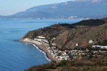 Крым получил очередную федеральную программу