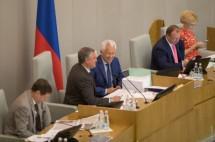 Проект о налоговых льготах для участников московской реновации прошёл первое чтение