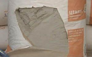 Мнение эксперта: Сертификация цемента не сработала против его фальсификации