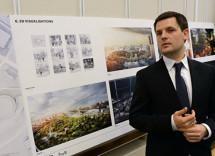 Московской реновацией заинтересовались за рубежом