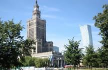 В Варшаве хотят избавиться от сталинской высотки