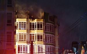 За системные проверки пожарной безопасности в новостройках ответят застройщики
