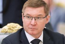 Глава Минстроя РФ возглавил ТК 465