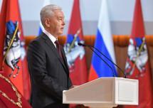 Мэр Москвы сохранил кадры в строительном блоке правительства