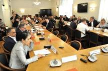 Эксперты по-прежнему недовольны законопроектом № 374843-7