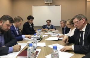 НОСТРОЙ приобщился к подготовке трёхстороннего отраслевого соглашения