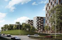 Москва «не потянет» концепцию победителя архитектурного конкурса