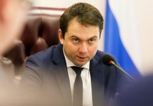Андрей Чибис хочет привлечь в Заполярье крупнейших застройщиков жилья
