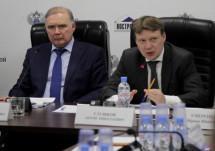 Антон Глушков получил большинство в ЦФО