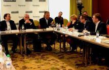 В Сибири обсуждали проблему некачественного цемента