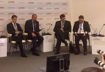 Михаил Мень: Формирование городской среды даст стимул развитию экономики