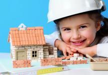 В Москве в День строителя проведут детский праздник