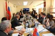 X Всероссийский съезд проектных СРО состоится 25 ноября 2014 года