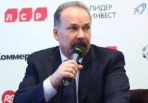 Глава Минстроя рассказал об успехах и тенденциях в сфере строительства