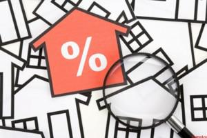 Центробанк: Средняя ставка по рублевой ипотеке снизилась до абсолютного минимума