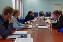 Эксперты обсудили актуальные вопросы охраны труда в строительстве