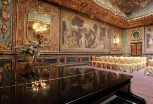 Петербургские реставраторы готовят научно-практическую конференцию