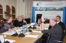Состоялось заседание комитета профстандартов и документации НОП