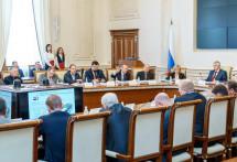 Инициативы строительных СРО поддержаны Российским Союзом строителей
