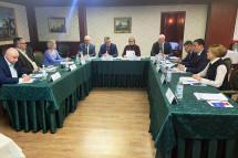 НОПРИЗ провёл окружную конференцию на Дальнем Востоке