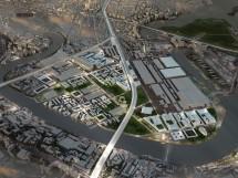 Улично-дорожную сеть на территории ЗИЛ спроектирует «Моспроект-3»