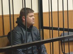 В Петербурге задержали главного метростроевца