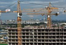 В Петербурге усомнились в чистоте строительного рекорда