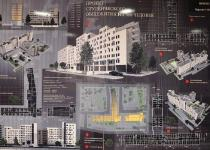 Минстрой анонсировал правила проектирования общежитий и хостелов