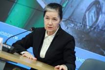 Галина Хованская: «Реновация — это наша стратегия в жилищной сфере»