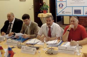 Саморегуляторы Северного Кавказа провели окружную конференцию