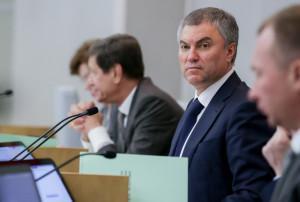 В Госдуме готов ряд проектов, ужесточающих надзор за долевым строительством