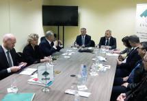 НОПРИЗ будет сотрудничать с венгерскими коллегами