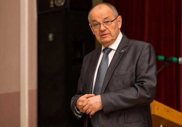 Валерий Мозолевский понуждает правительство шагнуть навстречу строительным СРО