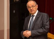 Валерий Мозолевский: Требования к наличию специалистов из НРС преувеличены