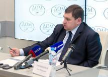 Воронежские власти вступились за «недобросовестные» СРО