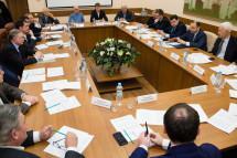 Воронежские власти подключились к проблемам СРО