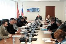 В НОПРИЗ назначили председателей комитетов
