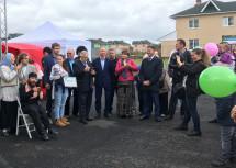 Петербургские строители реализуют большой благотворительный проект