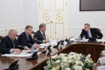 Петербург претендует на контрольный пакет «Метростроя»