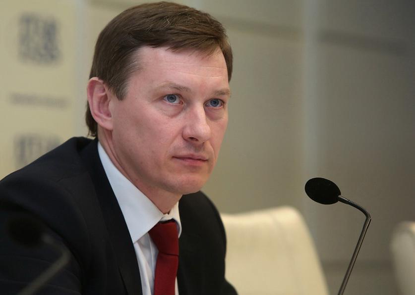 Михаил Москвин: «Проектное финансирование – пока непростой инструмент для застройщика»